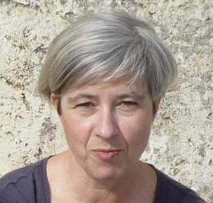 Petra Krüger Yoga-Lehrerin